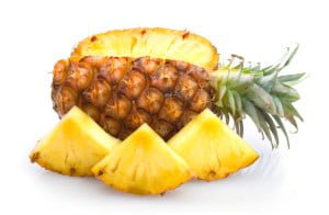 pineapple, arthritis home remedy